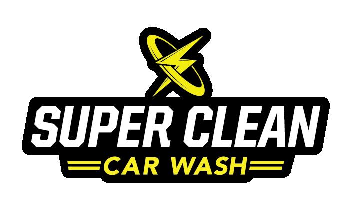 SuperCleanCarWash